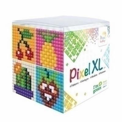 Pixel XL Kubus Set Fruit