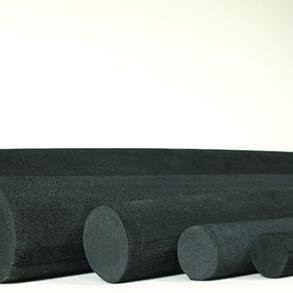 Eva foam Cones - 60mm x 100mm   2 stuks