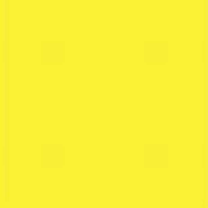 EVA Foam GEEL - 3mm dikte - 1x1m | High Density