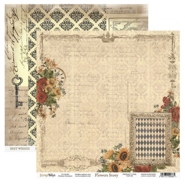 """Scrapboys 