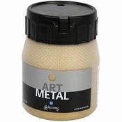 ES Art Metal Verf - Licht Goud 250ml