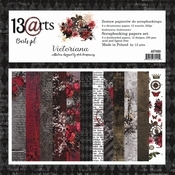 13 arts Scrappapier | Collection kit