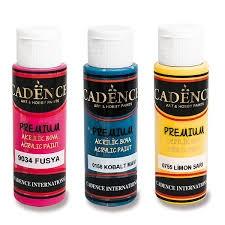 Acrylverf | Cadence Premium