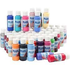 Acrylverf | Plus Color