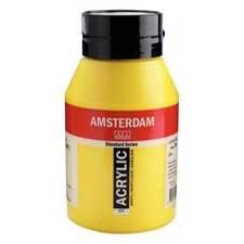 Amsterdam Acrylic 1000 ml | losse potten