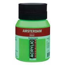 Amsterdam Acrylic 500 ml | losse potten