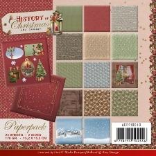 Amy Design | History of Christmas