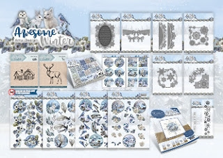 Amy Design Awesome Winter