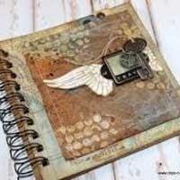 Art Journal | Mixed Media Journal | Travel Journal