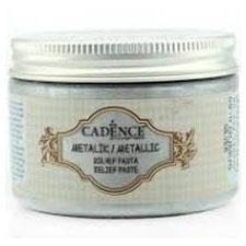 Cadence Metallic Reliefpasta