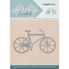 Card Deco Essentials Mini Dies