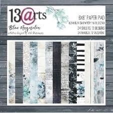 Collection Blue Magnolia | 13arts