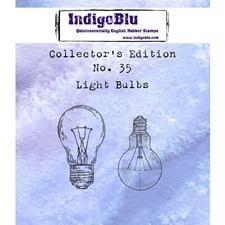 Collector's Edition | IndigoBlu | Stempel
