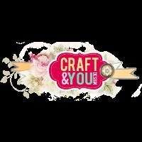 Craft & You nieuw designpapier