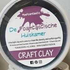 Craft Foam Clay