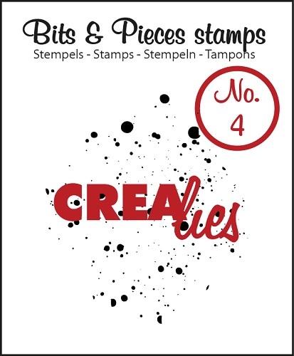 Crealies Bits & Pieces