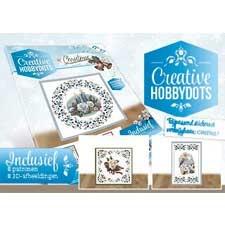 Creative Hobbydots | Creative Embroidery