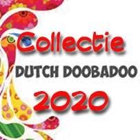 DDBD Collectie 2020
