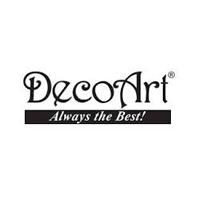 Deco Art stencil