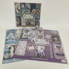 Design papier & Transparante Sheets