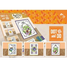 Dot and Do Book 11