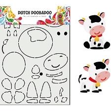Dutch Doobadoo | Feb 2021