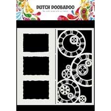 Dutch Doobadoo April 2021