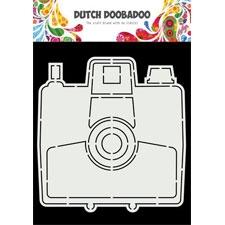 Dutch Doobadoo Augustus