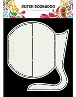Dutch Doobadoo Card Art