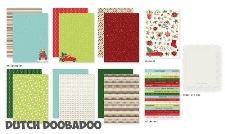 Dutch Doobadoo Crafty kit