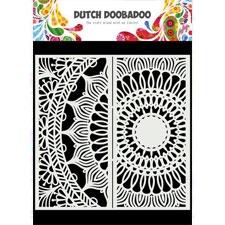 Dutch Doobadoo Juli