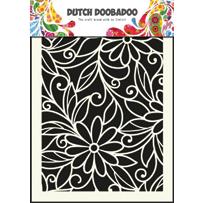 Dutch Doobadoo Mask Art