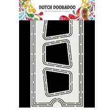 Dutch Doobadoo Mei 2021