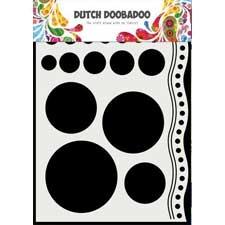 Dutch Doobadoo september 2021