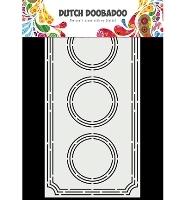 Dutch Doobadoo Slimline mal
