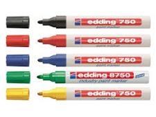 Edding 750 | Lakmarker | 2-4mm