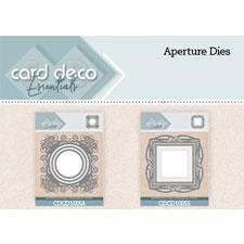Essentials Aperture Dies