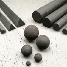 EVA Foam Dowels | Bevels | Balls | Cones