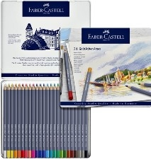 Faber-Castell Gold Faber