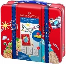 Faber Castell Kadosets kleurpotloden en stiften