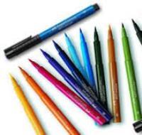 Faber Castell Pitt Artist Brush pen