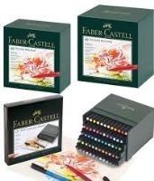Faber Castell Pitt Artist