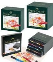 Faber Castell Pitt Artist Set