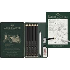 Faber Castell Pitt Grafiet Matt