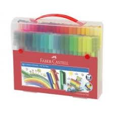 Faber-Castell Viltstiften