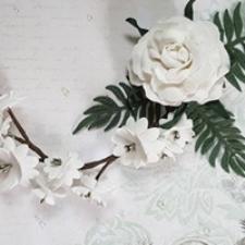 FoamIran | Flower Making Foam | Bloemen foam.