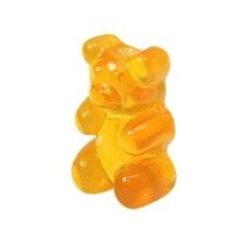 Gummi Bear Resin