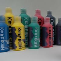 HexFlex | Flexbond | Seal Prime