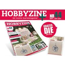 Hobbyzine 44