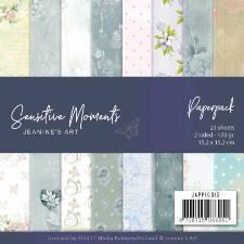 Jeanine's Art | Sensitive Moments